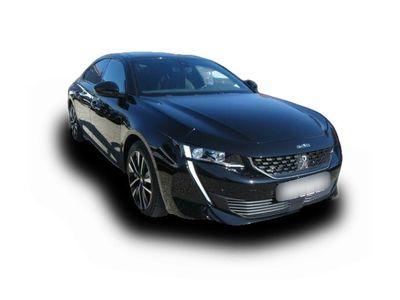 gebraucht Peugeot 508 BlueHDi 180 EAT8 GT,Schiebedach,NightVision