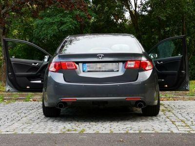 gebraucht Honda Accord 2.4 Automatik Executive LPG PrinsVSI