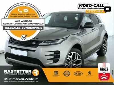 gebraucht Land Rover Range Rover evoque R-Dynamic SE 20-Zoll ExtBlack PanoSD Lede
