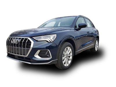 gebraucht Audi Q3 advanced 35 TDI - MMI Radio /Alarm 35 TDI ...