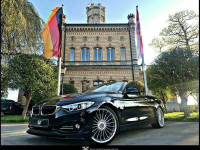 gebraucht Alpina B4 3.0 Biturbo Akrapovic 20Zoll Sportsitze 16% als Cabrio/Roadster in Meckenbeuren