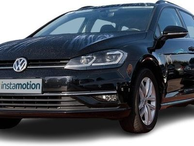 gebraucht VW Golf GolfVariant 1.4 TSI Highline LED ACC Keyless