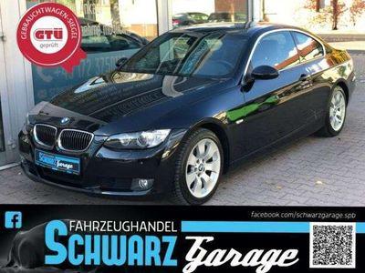 gebraucht BMW 325 i *Automatik* Vollleder*