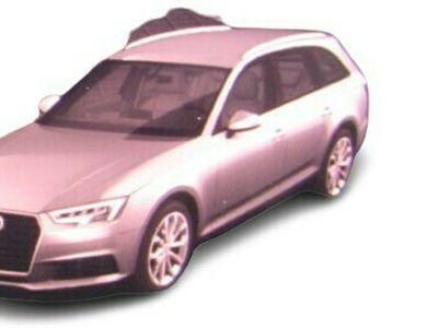 gebraucht Audi A4 A4Avant S-LINE 2.0TDI 190PS.STRONIC.LED.NAVI.VI