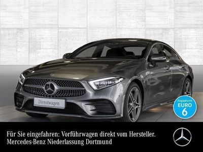 """used Mercedes CLS350 Cp. AMG AMG 19"""""""" COMAND GSD ILS Leder"""