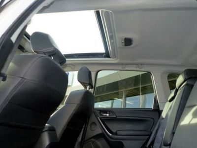 gebraucht Subaru Forester 2.0D Sport Lineartronic