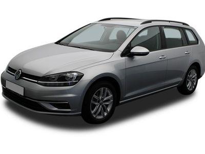 gebraucht VW Golf 1.4 Benzin