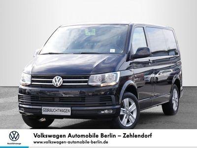 gebraucht VW Multivan T62.0 TDI Comfo. AHK ACC Navi Standheizung