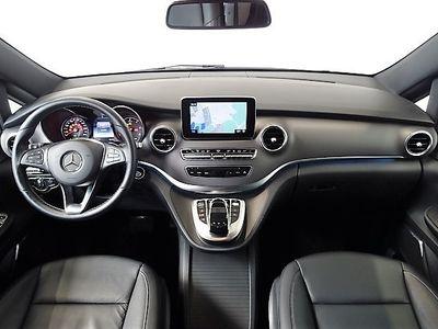 gebraucht Mercedes V250 d Avantgarde Edition Comand/Easy Pack