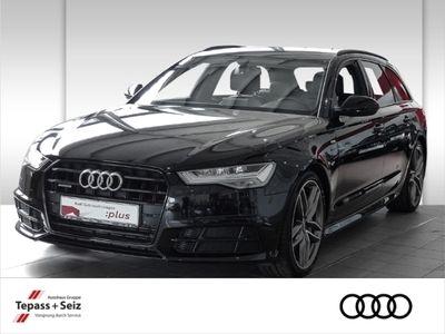 gebraucht Audi A6 Avant 3.0 TDI quattro S-line Navi Pano