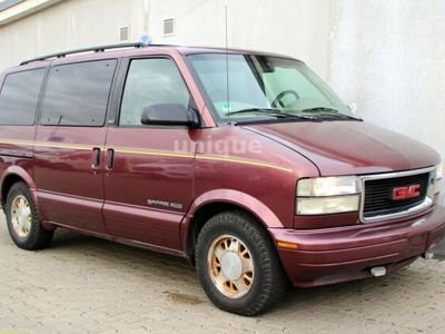 gebraucht Chevrolet Astro