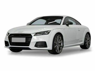 gebraucht Audi TT TT Coupé 2.0 TFSI Q 3x S LINE BuO LM20 NAVI+