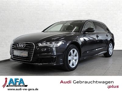 gebraucht Audi A6 Avant 2.0 TDI quattro 140 kW (190 PS) S tronic