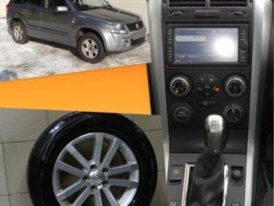 gebraucht Suzuki Grand Vitara 1.9DDiS Freestyle 4WD
