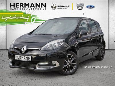 gebraucht Renault Scénic Bose Edition ENERGY TCe 130 BOSE NAVI