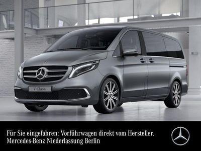gebraucht Mercedes 300 Vd EXCLUSIVE 6x Sitzklima Panorama Standheizu