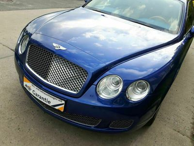 gebraucht Bentley Continental Flying Spur Speed V12 610PS Bi-Xenon