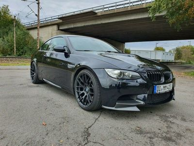 gebraucht BMW M3 Coupe V8 DKG Competition Traumzustand!!!