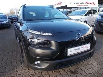 used Citroën C4 Attraction