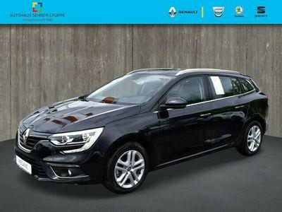 gebraucht Renault Mégane BUSINESS Edition TCe 140 *Navi*PDC*