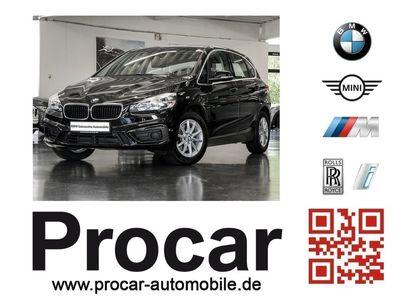 gebraucht BMW 218 Active Tourer i Aut PDCv+h Hifi Shz Temp
