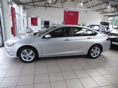 gebraucht Opel Insignia 1.5T Edition*Sitzhz.*PDC*IntelliLink | Neumünster