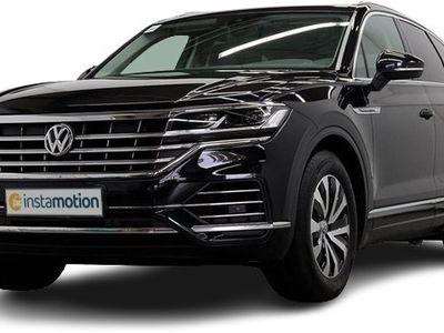 gebraucht VW Touareg Touareg3.0 TDI Elegance Luft Innovision Standh AHK Leder