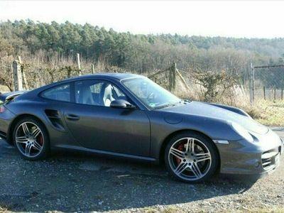 gebraucht Porsche 911 Turbo 997Schaltgetriebe 3.6 M...