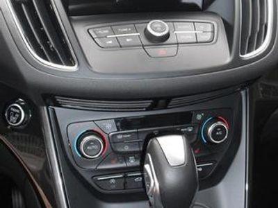 gebraucht Ford C-MAX 1.5 EcoBoost Titanium Compact AT Benzin...