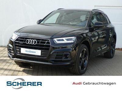 usado Audi Q5 Sport *AHK, LED-Scheinwerfer, MMI Navigation, S li