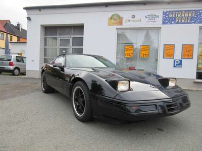 gebraucht Corvette C4 LT1