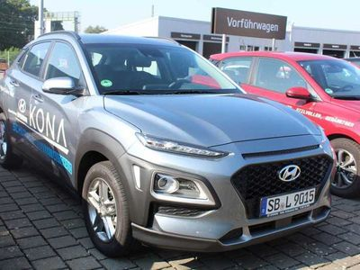 gebraucht Hyundai Kona 1.0 T-GDI Trend