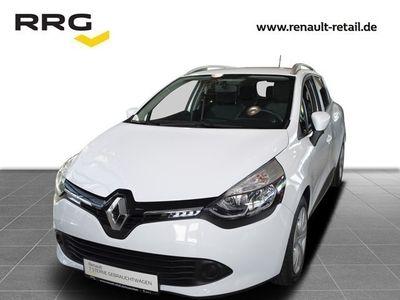 gebraucht Renault Clio GRANDTOUR IV 1.2 16V 75 DYNAMIQUE Navi, Tem