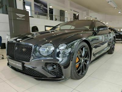 gebraucht Bentley Continental GT 4.0 V8 Mulliner, Carbon Kit, B&O als Sportwagen/Coupé in Berlin
