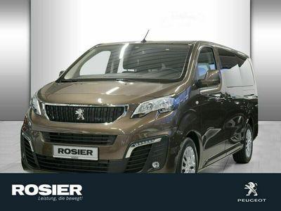 gebraucht Peugeot Traveller Business L3 BlueHDi 180 KAMERA NAVI