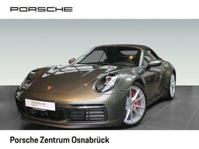 gebraucht Porsche 911 Carrera 4S Cabriolet 3.0 911 Carrera 4S S