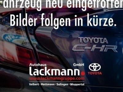 gebraucht Toyota RAV4 2.2 D-4D 4x4 Edition *Leder*Navi*AHK*PDC