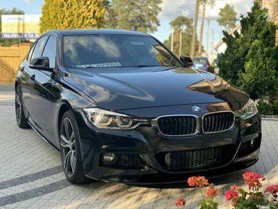 gebraucht BMW 340 i xi XDRIVE ! MPERFORMANCE POWER ! Wie neu ! TOP ZUSTAND !