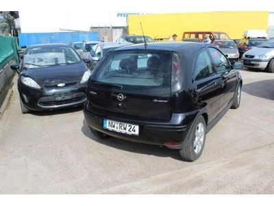 gebraucht Opel Corsa 1.2 16V Cool<<<<euro 4