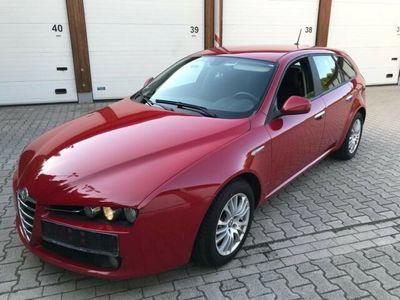 gebraucht Alfa Romeo 159 Sportwagon 1.9 JTDM 16V Elegante-1HAND !!!