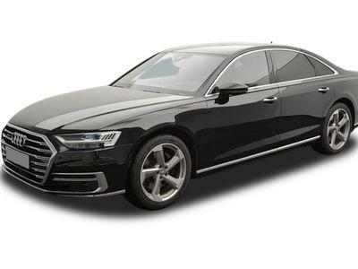 gebraucht Audi A8 55 3.0 TFSI quattro Bluetooth Head Up Display