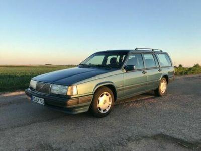 gebraucht Volvo 945