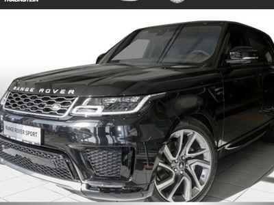 gebraucht Land Rover Range Rover Sport 3.0 SDV6 FAP HSE StartStopp EURO