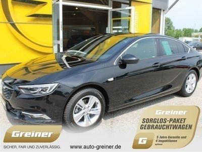 gebraucht Opel Insignia GS 1.5 Dynamic KAMERAS   NAVI   SHZ   LRHZ  