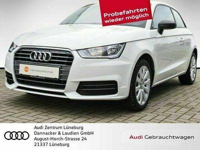gebraucht Audi A1 1.0 TFSI Alu Klima PDC Sitzh