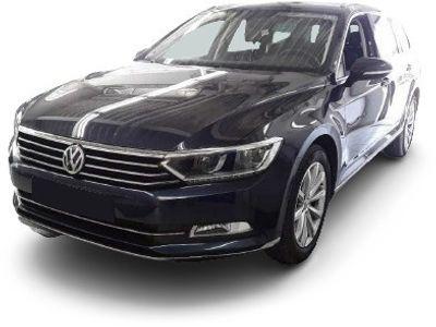 gebraucht VW Passat Passat VariantVariant 2.0 TDI Highline | NAVI | AHK |