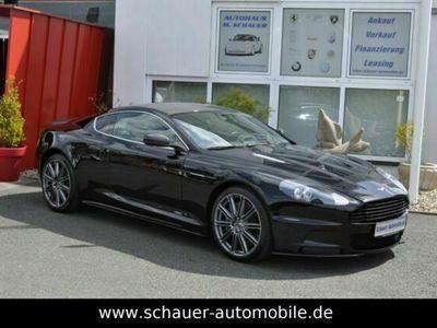 """gebraucht Aston Martin DBS """"Carbonpaket+Keramik+Bang&Olufsen+20Zoll"""" als Sportwagen/Coupé in Fürth / Sack"""