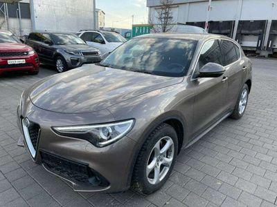 gebraucht Alfa Romeo Stelvio Super 2WD