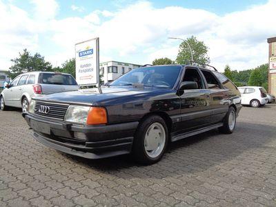 gebraucht Audi Sport Quattro 100Avant