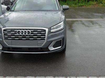 gebraucht Audi Q2 2.0 TDI DPF SPORT * QUATTRO S-TRONIC LED-S...
